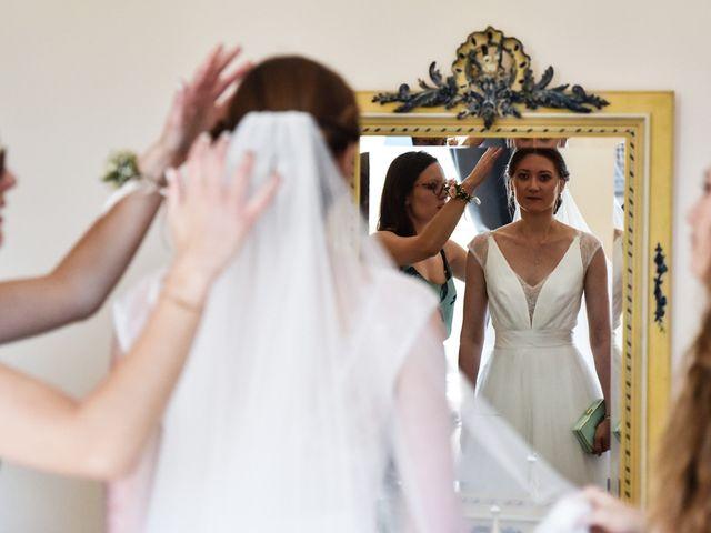 Le mariage de Gildas et Cécile à Mametz, Pas-de-Calais 31