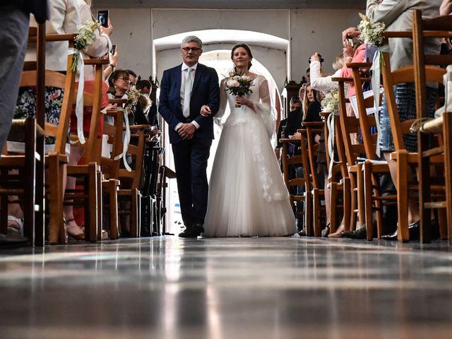 Le mariage de Gildas et Cécile à Mametz, Pas-de-Calais 43
