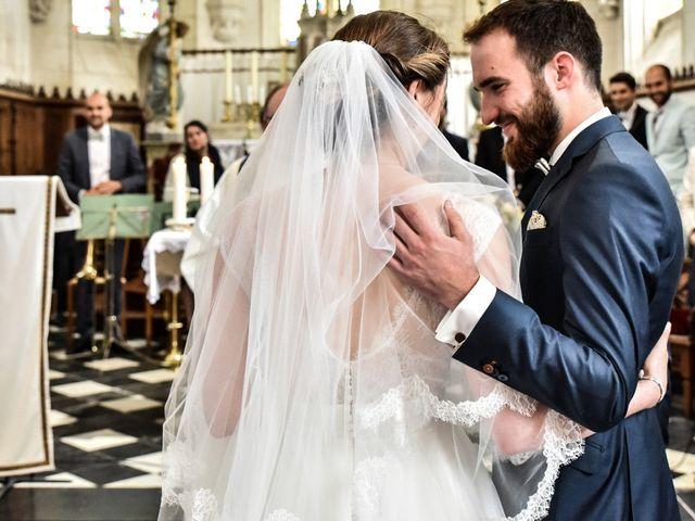 Le mariage de Gildas et Cécile à Mametz, Pas-de-Calais 45