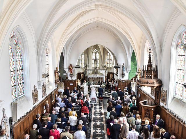 Le mariage de Gildas et Cécile à Mametz, Pas-de-Calais 46