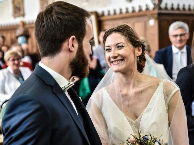 Le mariage de Gildas et Cécile à Mametz, Pas-de-Calais 47