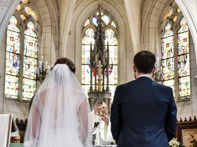 Le mariage de Gildas et Cécile à Mametz, Pas-de-Calais 49
