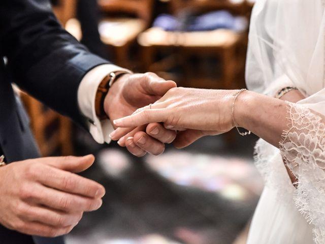 Le mariage de Gildas et Cécile à Mametz, Pas-de-Calais 50