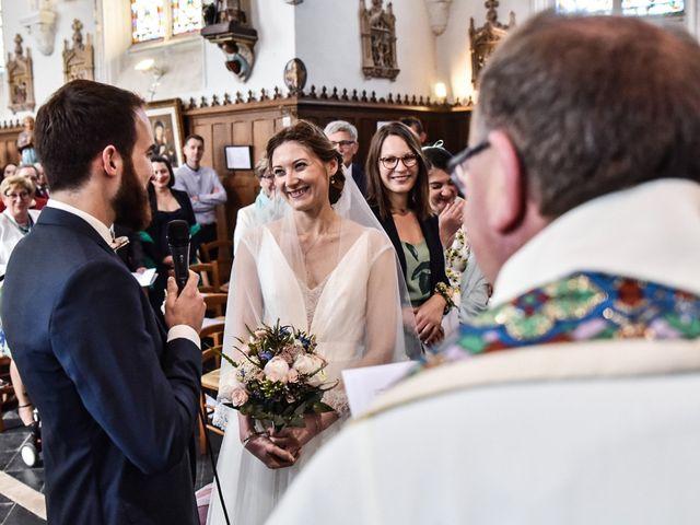 Le mariage de Gildas et Cécile à Mametz, Pas-de-Calais 51