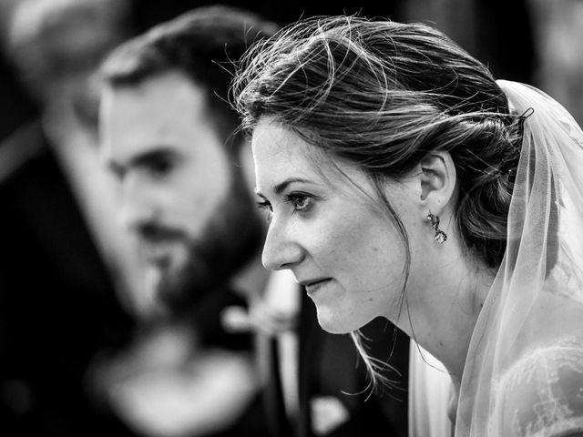 Le mariage de Gildas et Cécile à Mametz, Pas-de-Calais 52
