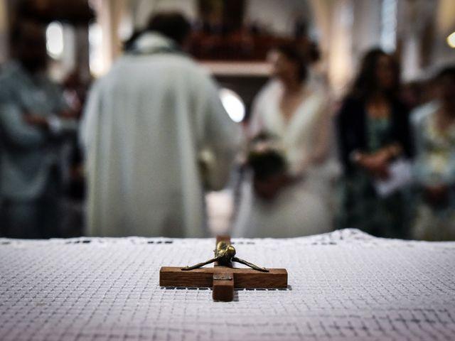 Le mariage de Gildas et Cécile à Mametz, Pas-de-Calais 55