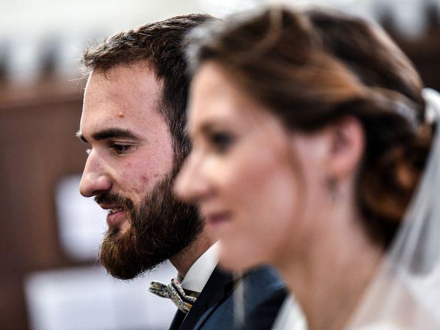 Le mariage de Gildas et Cécile à Mametz, Pas-de-Calais 58