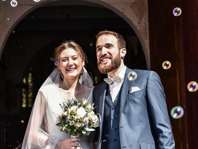 Le mariage de Gildas et Cécile à Mametz, Pas-de-Calais 60