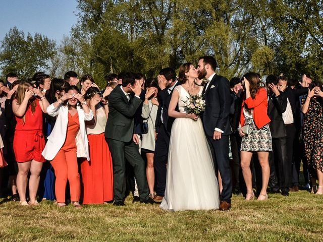 Le mariage de Gildas et Cécile à Mametz, Pas-de-Calais 68