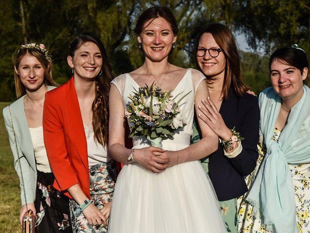 Le mariage de Gildas et Cécile à Mametz, Pas-de-Calais 69
