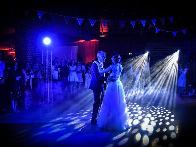 Le mariage de Gildas et Cécile à Mametz, Pas-de-Calais 74