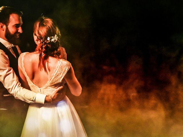 Le mariage de Gildas et Cécile à Mametz, Pas-de-Calais 80
