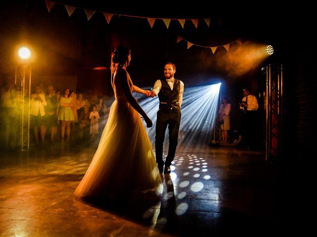Le mariage de Gildas et Cécile à Mametz, Pas-de-Calais 81