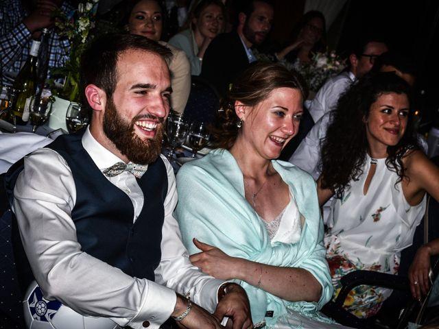 Le mariage de Gildas et Cécile à Mametz, Pas-de-Calais 85