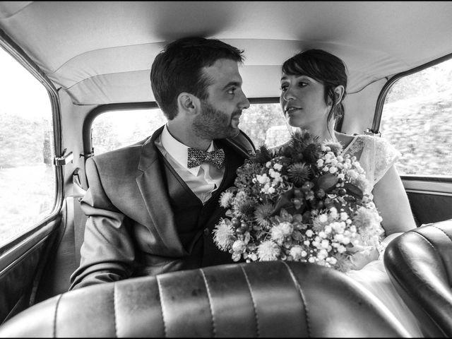Le mariage de Chloé et Thomas