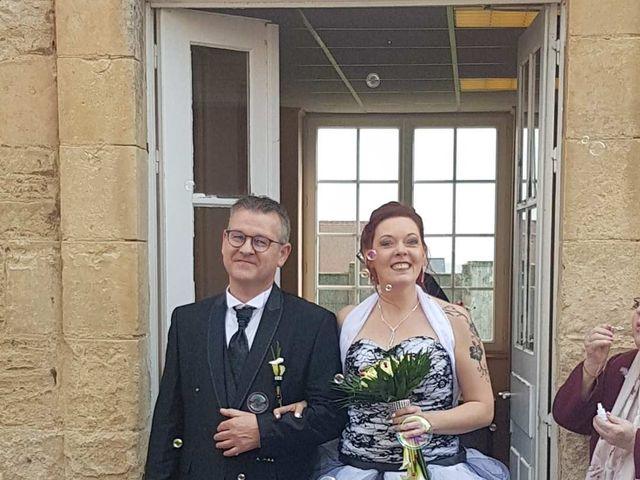 Le mariage de Olivier et Natacha à Cauvicourt, Calvados 4