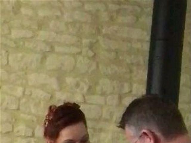 Le mariage de Olivier et Natacha à Cauvicourt, Calvados 9