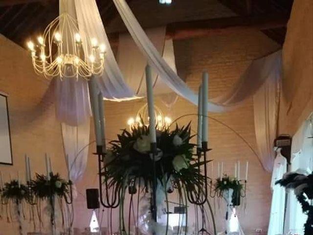 Le mariage de Olivier et Natacha à Cauvicourt, Calvados 10