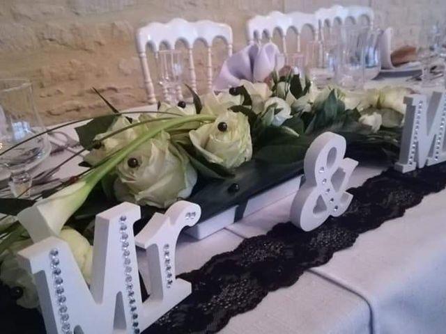 Le mariage de Olivier et Natacha à Cauvicourt, Calvados 1