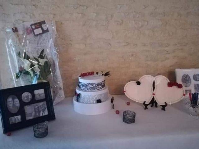 Le mariage de Olivier et Natacha à Cauvicourt, Calvados 12