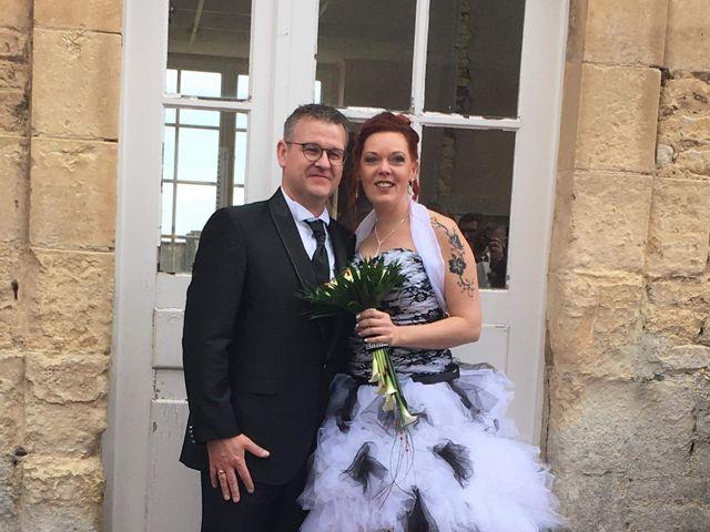 Le mariage de Olivier et Natacha à Cauvicourt, Calvados 19