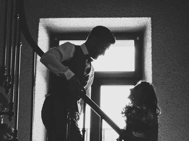 Le mariage de Quentin et Lucile à Le Reposoir, Haute-Savoie 41