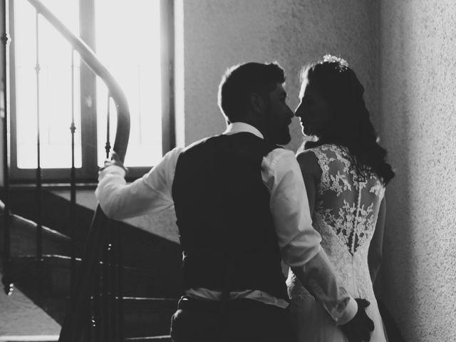 Le mariage de Quentin et Lucile à Le Reposoir, Haute-Savoie 42