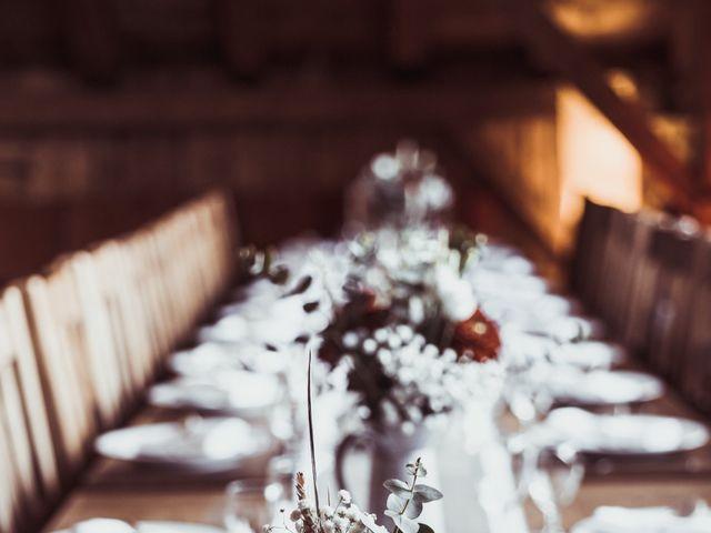 Le mariage de Quentin et Lucile à Le Reposoir, Haute-Savoie 52