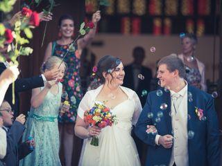 Le mariage de Claire et Etienne
