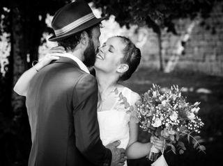 Le mariage de Marion et Luc 3