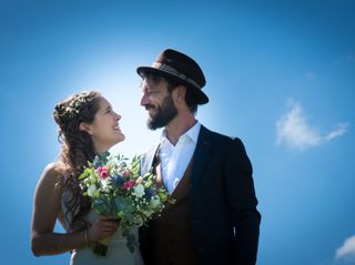 Le mariage de Marion et Luc