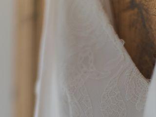 Le mariage de Catherine et Frédéric 2