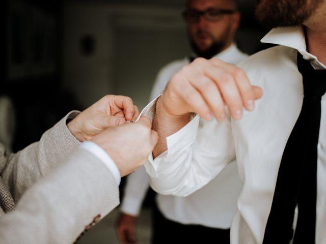 Le mariage de Julien et Julie à Witry-lès-Reims, Marne 4