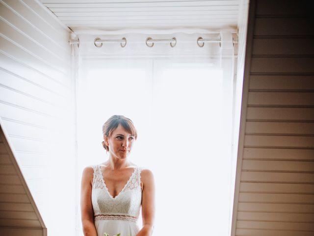 Le mariage de Julien et Julie à Witry-lès-Reims, Marne 16
