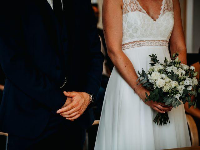 Le mariage de Julien et Julie à Witry-lès-Reims, Marne 23