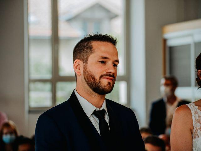 Le mariage de Julien et Julie à Witry-lès-Reims, Marne 25