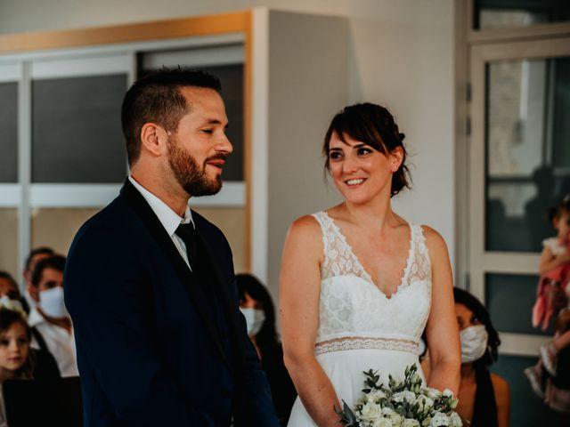 Le mariage de Julien et Julie à Witry-lès-Reims, Marne 27