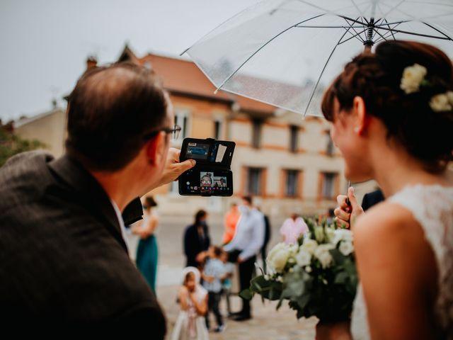 Le mariage de Julien et Julie à Witry-lès-Reims, Marne 33