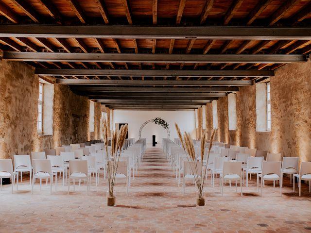 Le mariage de Julien et Julie à Witry-lès-Reims, Marne 38