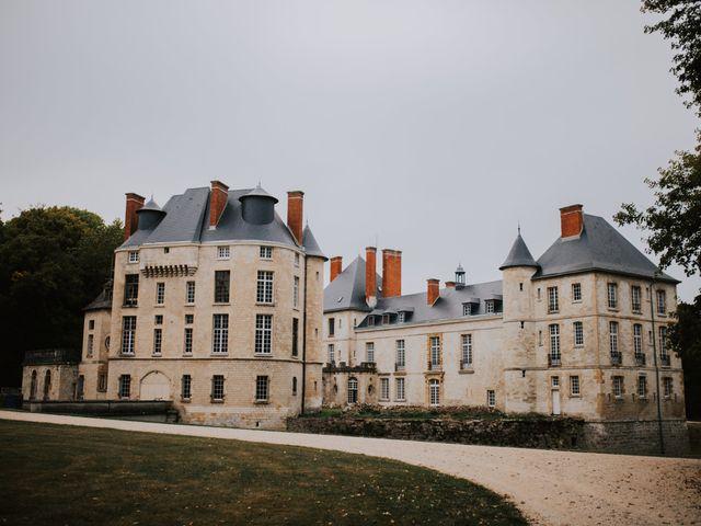 Le mariage de Julien et Julie à Witry-lès-Reims, Marne 42