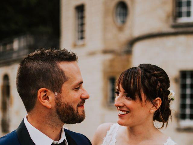 Le mariage de Julien et Julie à Witry-lès-Reims, Marne 45