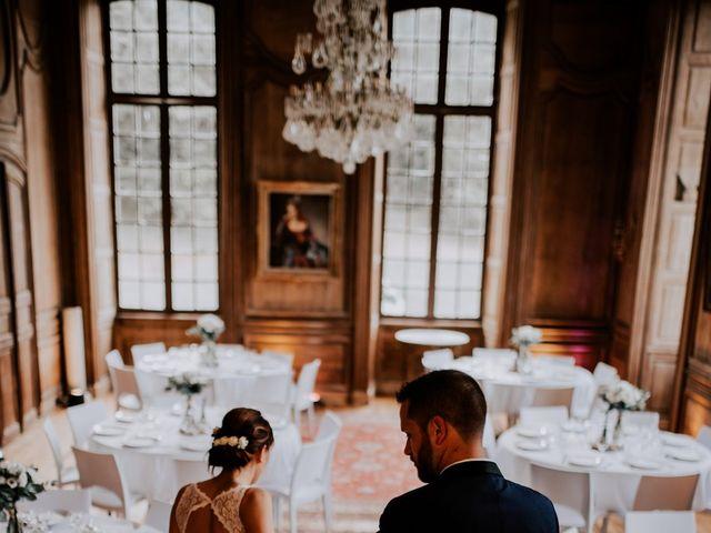 Le mariage de Julien et Julie à Witry-lès-Reims, Marne 47