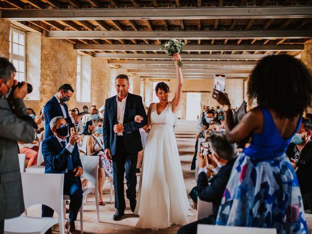 Le mariage de Julien et Julie à Witry-lès-Reims, Marne 57