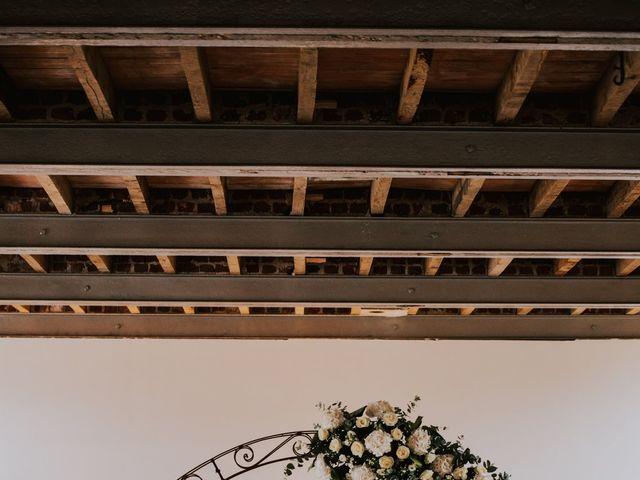 Le mariage de Julien et Julie à Witry-lès-Reims, Marne 58