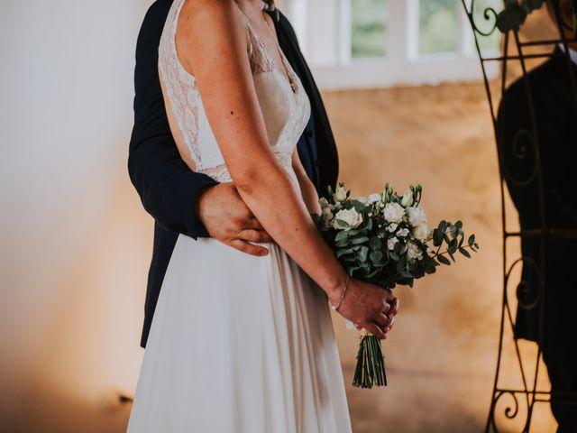 Le mariage de Julien et Julie à Witry-lès-Reims, Marne 61