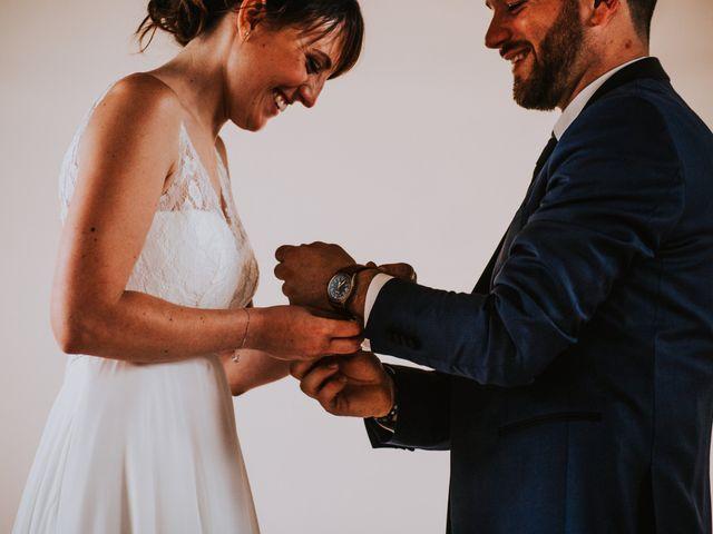 Le mariage de Julien et Julie à Witry-lès-Reims, Marne 69