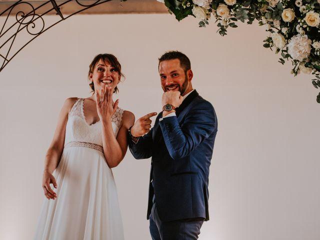Le mariage de Julien et Julie à Witry-lès-Reims, Marne 70