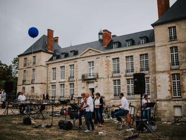 Le mariage de Julien et Julie à Witry-lès-Reims, Marne 74