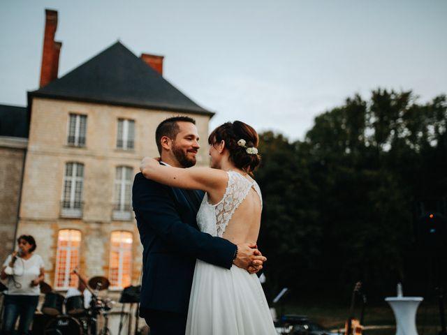 Le mariage de Julien et Julie à Witry-lès-Reims, Marne 76