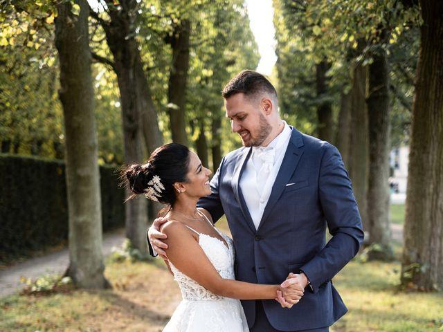 Le mariage de Anthony et Sabrina à Rungis, Val-de-Marne 15